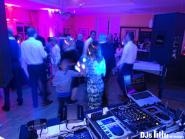 DJs in Cloppenburg zur Party