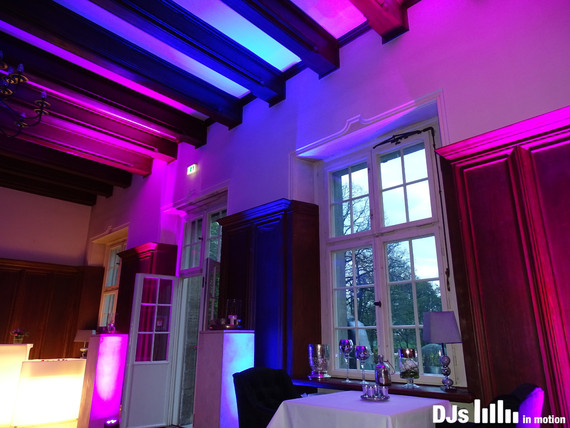 DJs in Viersen zur Party
