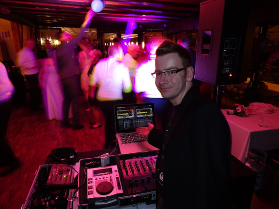 DJ in Oranienburg