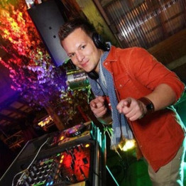 Club DJ Florian in Beckum