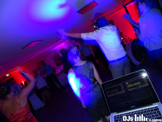DJs Bad Salzuflen