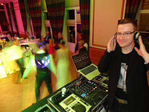 Party DJ in Bad Salzuflen